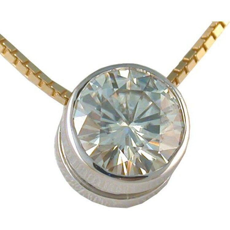 BEZEL PENDANT K color