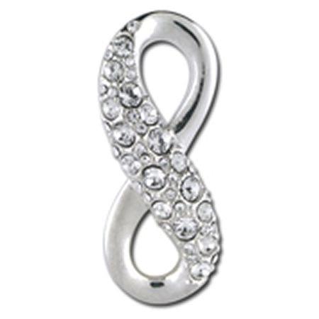 SS Infinity symbol with CZs
