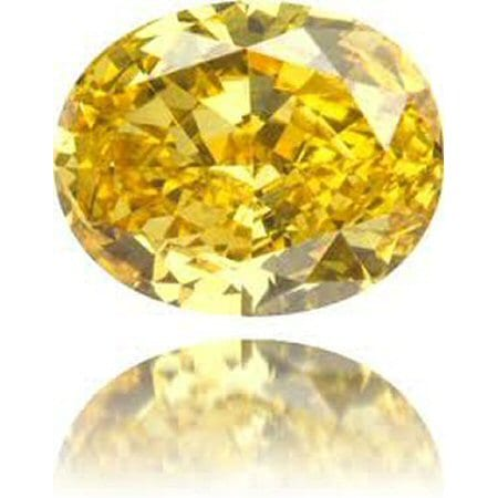 Fancy Color Diamonds - Any Shape