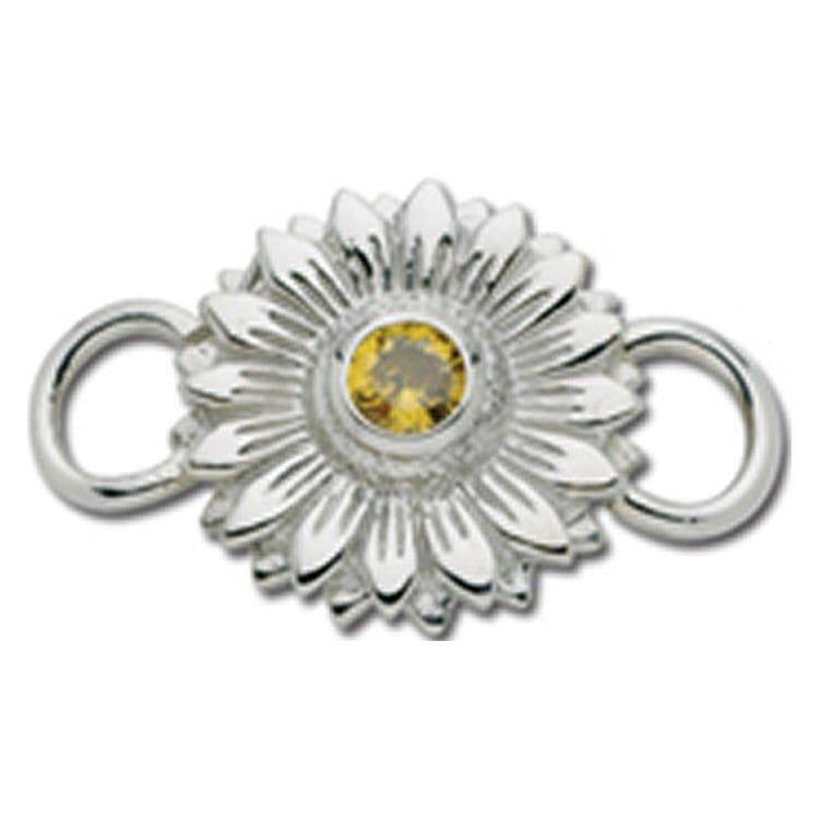 Sunflower Convertible Clasp