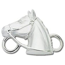 Horse Convertible Clasp