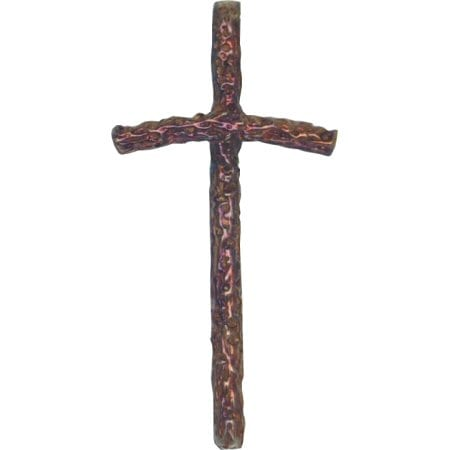 Silver Bark Cross-Brow