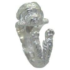 Maltese Ring