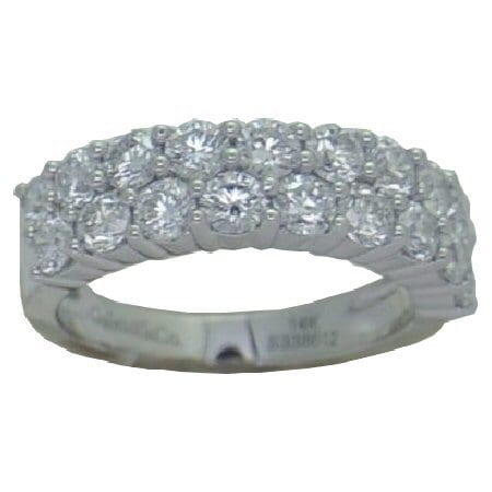 2.01 cttw Diamond Ring