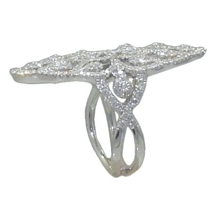 1.46 cttw. Diamond Ring