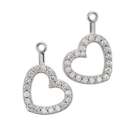 Diamond Heart Jackets
