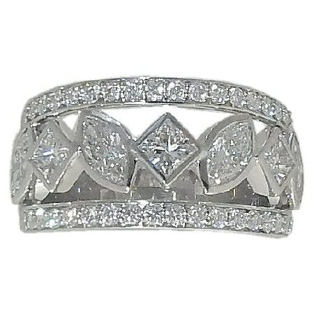 1.78 cttw. Diamond Ring