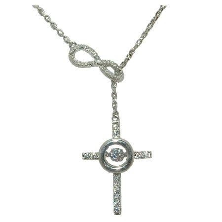 Infinity / Cross Lariat
