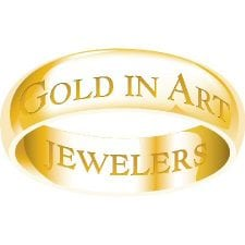 Gold In Art Exclusive Jewelry