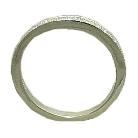 0.18 Cttw. Diamond Ring in 14 Karat White Gold