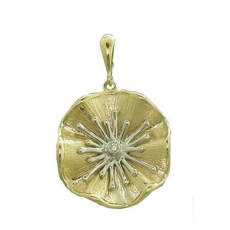 Sunburst Necklace