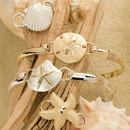 Convertible Clasp Bracelets