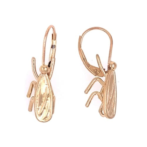 Love Bug earrings