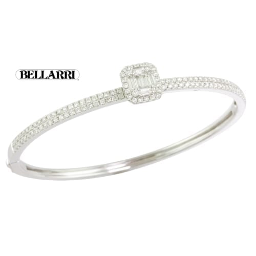 Bellarri Diamond Bracelet