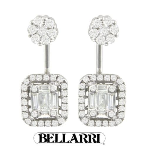 Bellarri Diamond Earrings